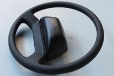 gebraucht - Land Rover Defender Lenkrad Black Steering Wheel QTB102760PMA