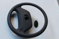 gebraucht - Land Rover Defender Lenkrad Black Steering Wheel ANR3231