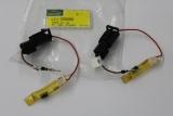 2x Neu Jaguar XJ40 XJ6 XJ12 Diode Link Lead Stecker Set Harness Plug Kit LSJ3998AA