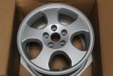 New Genuine Opel Omega B 7x16 ET39 16 Alloy Wheel 9192821