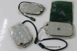 3x Neu Jaguar XJ40 XJ6 XJ12 Sitzsensor Sensor Seat Switch DBC4784