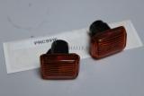 2x Blinkergehäuse PRC9916 für Land Rover Defender Seitenblinker Side Lamp