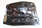 Opel Astra H Schutzschild Motorraum UNTEN Schutzblech Plate 13229999