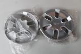 2x Daewoo Kalos Radkappe Raddeckel 13 Zoll Wheel Cover Trim 96452344