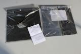 2x Windabweiser für Front Runner Racks 2000 PTY LTD Wind Deflector