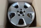 1x Original Opel Vectra B 6x16 ET44 Alufelge 16 Zoll Alloy Wheel 9191609