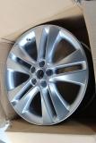 1x Original Opel Astra J 7,5x18 ET42 Alufelge 18 Zoll Alloy Wheel 13254959