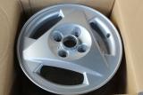 1x Original Opel Corsa C 5,5x14 ET49 Alufelge 14 Zoll Alloy Wheel 90576859