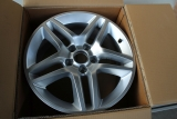 1x Original Opel Astra H 7x17 ET39 Alufelge 17 Zoll Alloy Wheel 13116661
