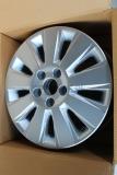 1x Original Opel Vectra C 6,5x16 ET41 Alufelge 16 Zoll Alloy Wheel 9156734