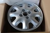 1x Original Opel Ascona C 5,5x14 ET49 Alufelge 14 Zoll Alloy Wheel 90289854