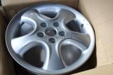 1x Irmscher Alufelge für Opel Calibra Vectra Corsa Alloy Wheel 6110448