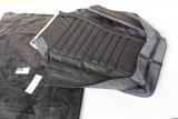 Jaguar XJS Sportspack Leder Sitzbezug RÜCKENLEHNE Leather Cover BCC9324LZ