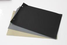29,5x19,5 cm Leder für Jaguar X Type WARM CHARCOAL STONE CHAMPAGNE für Ledersitz Reparatur Leather Seat Repair