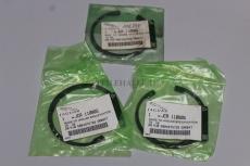 3x Jaguar X308 XJ8 XK8 Sicherungsring Radnabe VORNE Circlip JCR110805