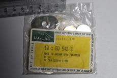 10x Jaguar XJS Stoßstange Anbauteile Bumper Mount Washer Spacer BD5428