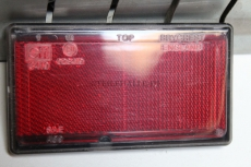gebraucht - Jaguar XJS Reflektor ROT HINTEN RECHTS RH Reflex Lamp DAC10754