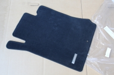 Mercedes W210 E Klasse Velour Fussmatte VORNE LINKS LH Floor Mat B66293251