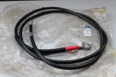 Mercedes W211 E Klasse Batteriekabel PLUS Pol Battery Cable A2115407907