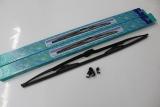 2x Neu Original Peugeot 605 89- Scheibenwischer 550mm VORNE Frontscheibe FRONT Screen Wiper Set 6426HV