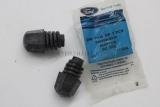 2x Neu Ford Mercury Cougar Gummidämpfer Motorhaube Hood Bumper 390096S100