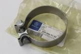 Neu Mercedes Unimog 405 LKW Rohrschelle Auspuffrohr A0009959102