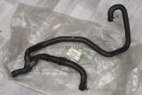 Neu Jaguar X Type Schlauch Leitung Heizung Heater Hose C2S27648