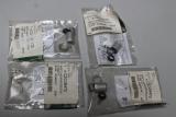 4x Neu Original Jaguar XK XJ XKR XF Reifen Ventil Valve Service Kit C2C28472