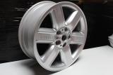 1x neuwertig - Original Range Rover III 2007 Alufelge 8x19 ET57 6751305