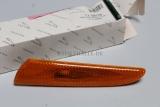 Neu Original Jaguar X Type Blinker LINKS Side Marker Turn Signal LH C2S1743