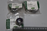3x Land Rover Defender Mutter Sechskant Schubstrebe VORNE Nut NY120046