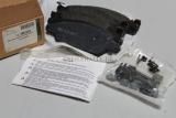 1 Satz Jaguar S Type 1999- Bremsbeläge VORNE Brake Pads XR813324