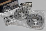 H&R Spurverbreiterung 46mm für Aston Martin Spurplatten LK 114.3/5 4665681