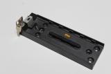 gebraucht - Jaguar XJ6 Halterung abschliessbar Telefon Plate Phone C24158