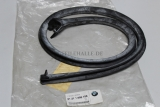 BMW 3er E30 Dichtung Tür VORNE RECHTS OBEN RH Door Upper Seal 51211888158