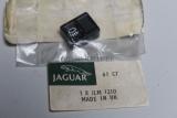 Jaguar XJ40 XJ6 Anzeige Nebelschlussleuchte Schalter Switch Dolly JLM1210
