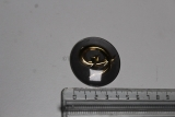 Jaguar Daimler Limousine 50mm Nabendeckel Abdeckung Wheel Hub Cap Badge