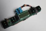 gebraucht - Jaguar XJ40 XJ6 Uhr Modul Console Switch Clock Module JLM1730