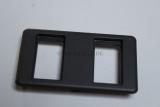 Jaguar XJS Verkleidung Fensterheber Schalter Bezel Window Switch BEC9467