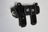 Jaguar S Type Schalter Oben Heckrollo Switch Rear Window Blind XR82130