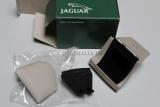 Jaguar X300 XJ6 Münzhalter VORNE LINKS Oatmeal Coin Holder JLM11874AGD