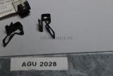 3x Jaguar XJ40 XJ6 X300 Halter Seilzug Motorhaube Hood Cable Clip AGU2028