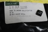 Jaguar XJ40 XJ6 XJ12 Knopf Heizung Bedienteil Knob Heater Control JLM11155