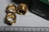 3x Jaguar XJS XJ40 XJ6 Mutter AGR Ventil Air Injection Pipe Nut EAC5940