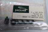 5x Jaguar XJS XJ6 XJ12 Halter Zündkabel Distributor Hose Pipe Clip CAC8770