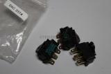 3x Jaguar XJ S3 XJ12 Sicherung Klima AC Compressor Thermal Fuse DAC3374