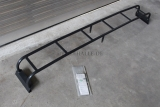 Opel Movano A Leiter HINTEN 4502611 Renault Master Ladder 7711218438