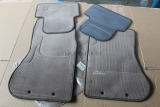 Original Jaguar S Type Fussmatten Satz SABLE Floor Mats Set XR812839AEK
