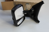 Opel Movano A Aussenspiegel Spiegel LINKS LH Side Mirror 9160699