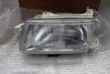 Original Opel Astra F Scheinwerfer LINKS LH Headlamp 90487450
